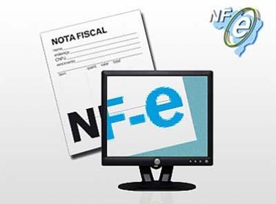 Nota Fiscal de Serviço Eletrônica (NFS-e) da Prefeitura Municipal de Salvador